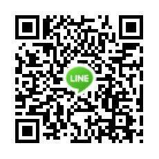 QR code Line Bride
