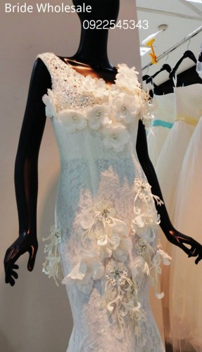 Bride Dress @ Watergate Pavillion VII