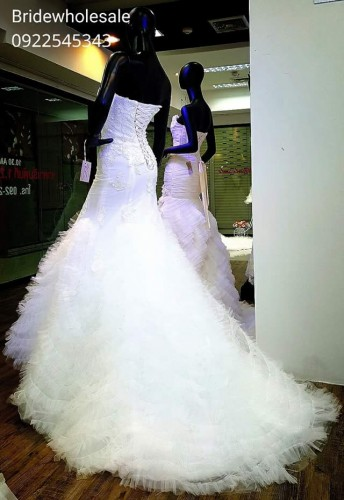 Most Stylist Bridewholesale