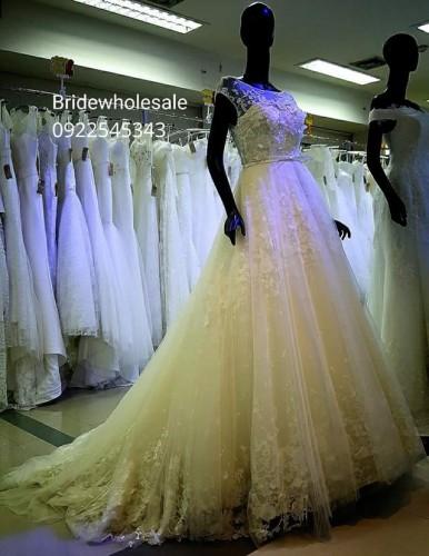 Newest Style Bridewholesale