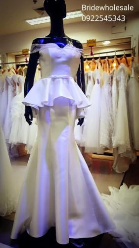 Modern Style Bridewholesale
