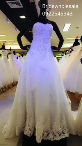 A-Line Bridewholesale