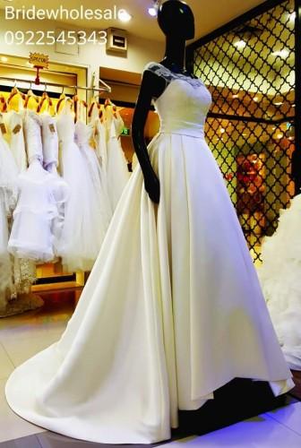 Silky Style Bridewholesale