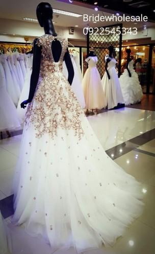Fashionable Bridewholesale