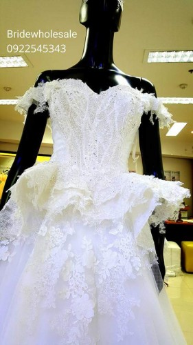 New Arrival Bridewholesale