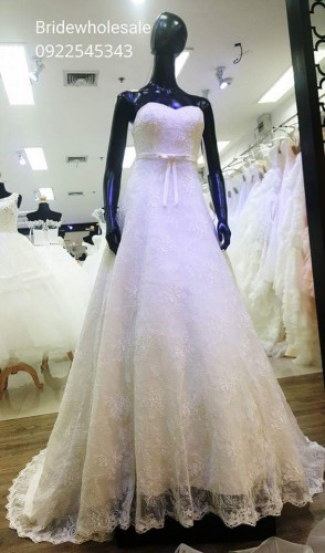 A Line Bridewholesale