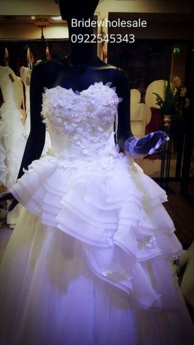 New Arrival Bridewholesale