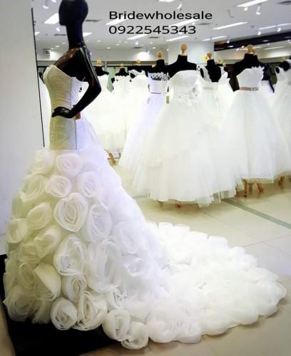 Unique Style Bridewholesale