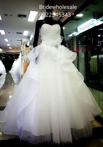 Classy Bridewholesale