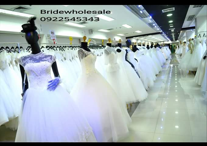 Bridewholesale