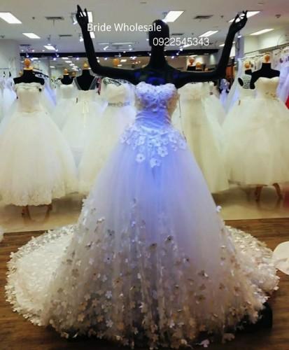 So Sweet Bridewholesale