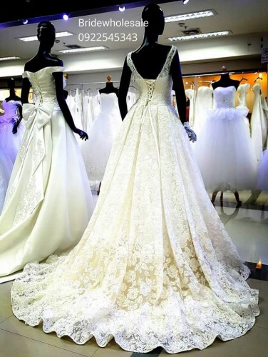 Couture Bridewholesale