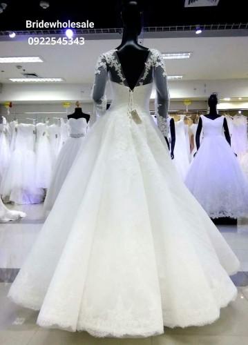 Couture Bridewholesale