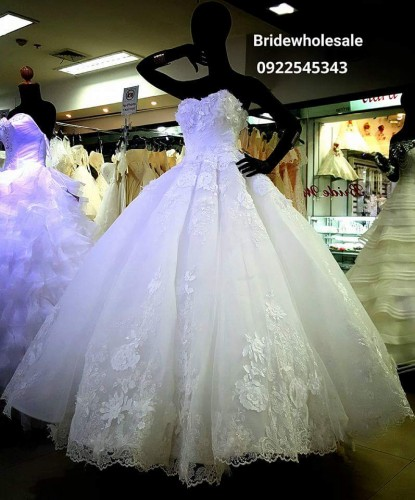 Princess Bridewholesale