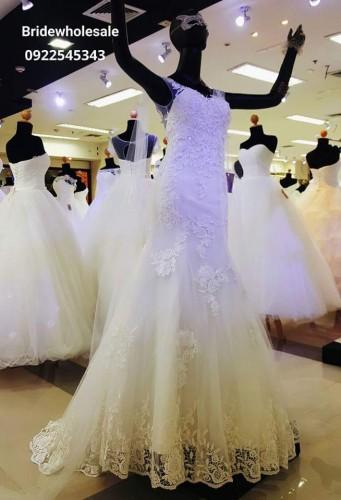 Luxury Bridewholesale