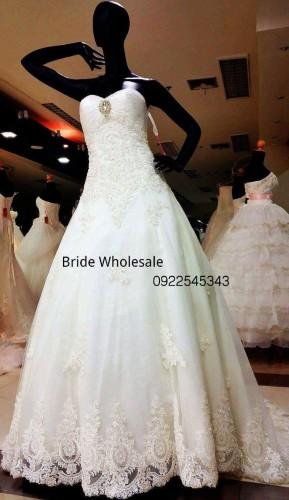 Forever Bridewholesale