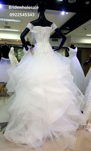 Chic Style Bridewholesale