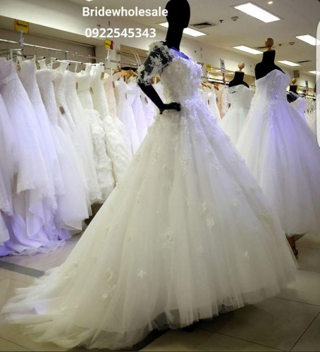 Gorgeous Bridewholesale