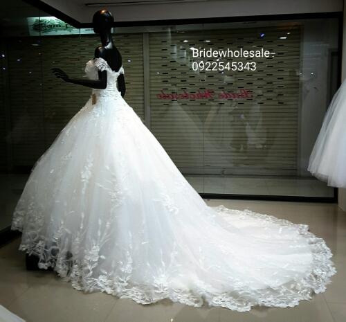 Queen Style Bridewholesale