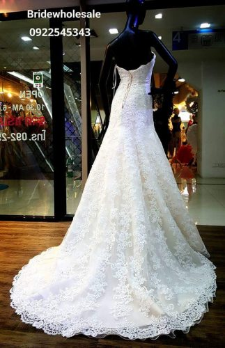Legend Bridewholesale