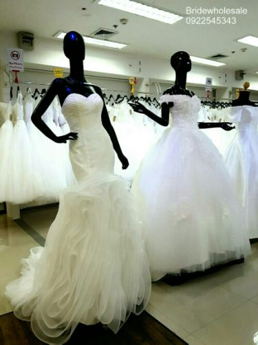 Styles Of Bridewholesale