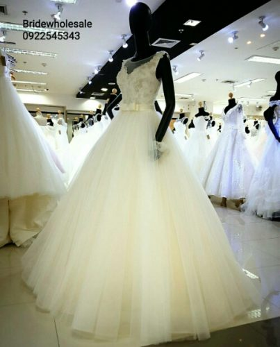 Limited 3 Colors Bridewholesale