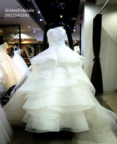 Most Gorgeous Bridewholesale