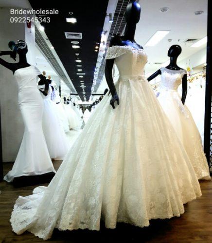 In Dream Bridewholesale