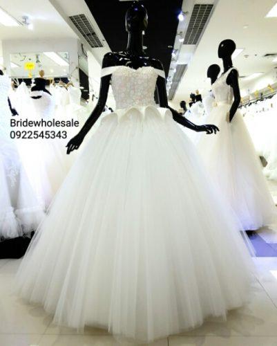 Lovely Bridewholesale