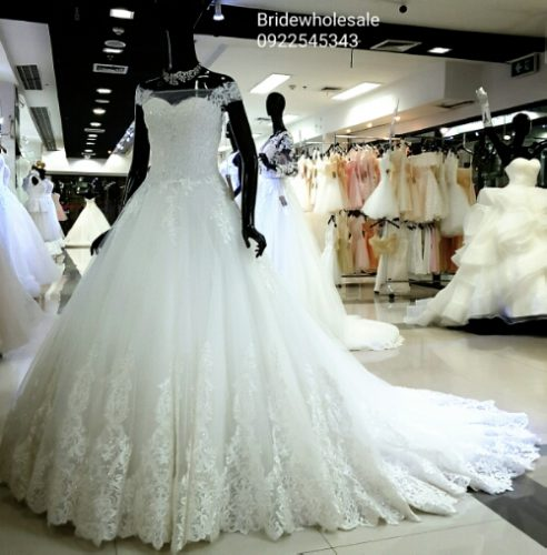 Gorgeous Style Bridewholesale