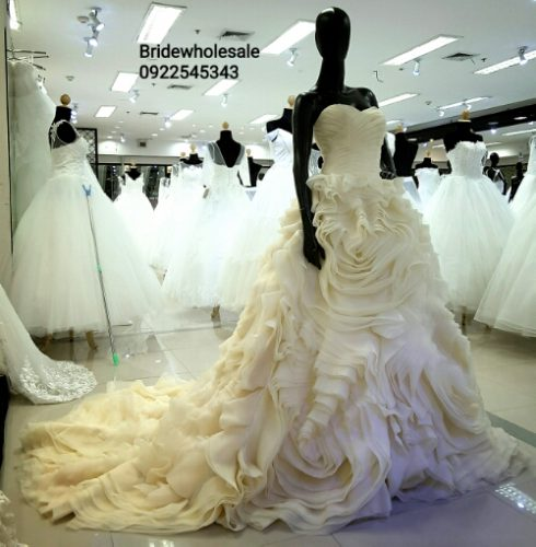 Limited Style Bridewholesale