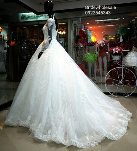 Dreamy Style Bridewholsale