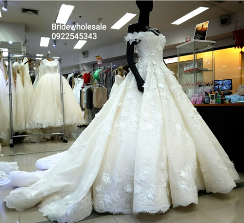 Most Elegant Bridewholesale