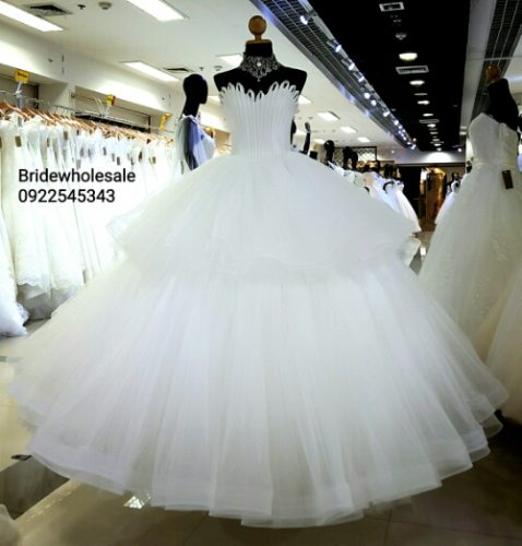 Newly Bridewholesale