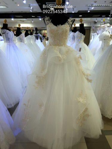 Standards Bridewholesale