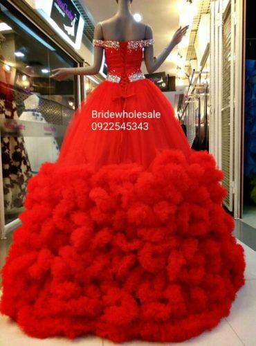 Exciting Bridewholesale
