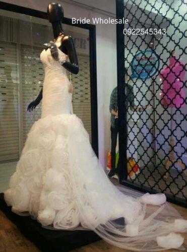 Luxurious Bridewholesale