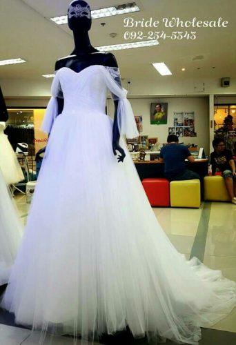 Alluring Bridewholesale