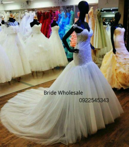Edgy Bridewholesale