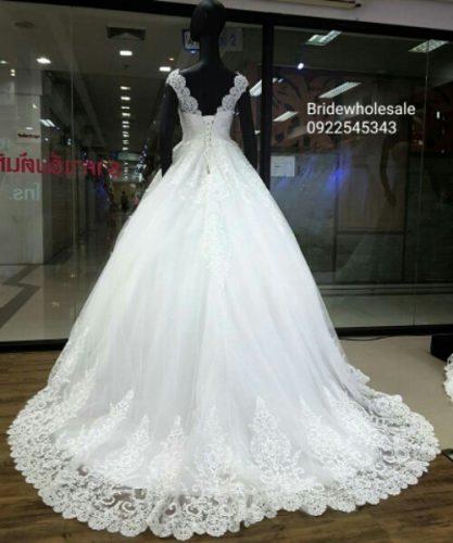 Darling Bridewholesale