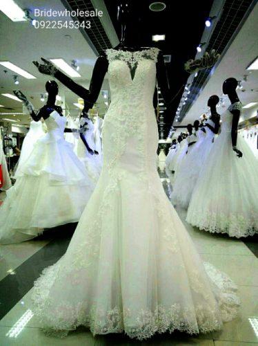 Luxurious Style Bridewholesale