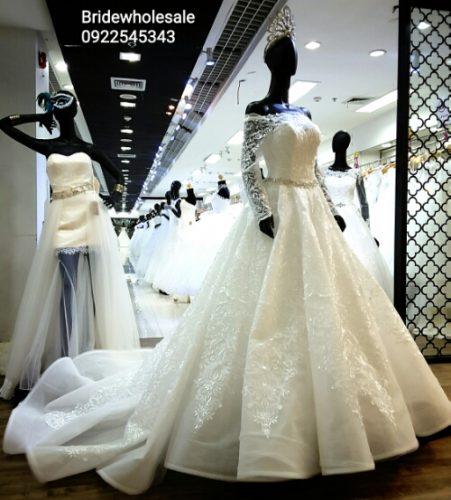 Dramatic Bridewholesale