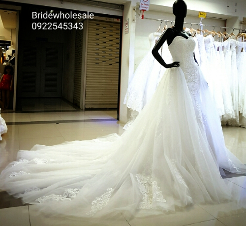 Heartfelt Bridewholesale