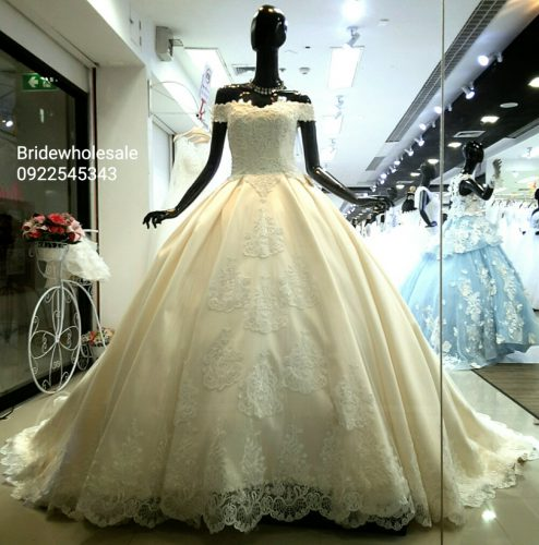 Queen's Style Bridewholesale