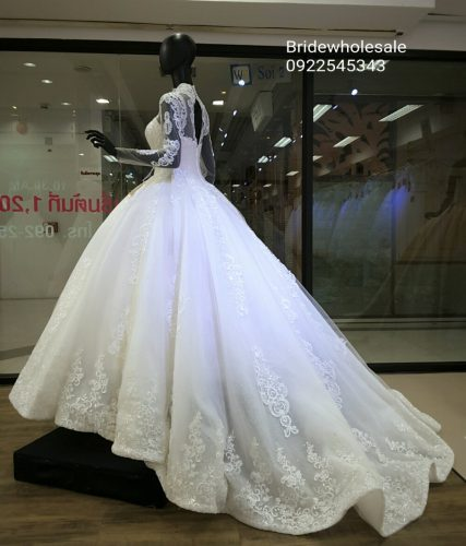 Edgy Bridewholesale