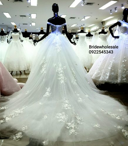 Exclusive Bridewholesale