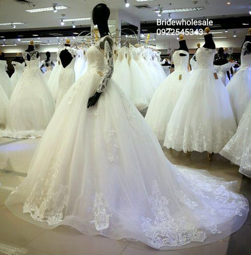 Memory Style Bridewholesale
