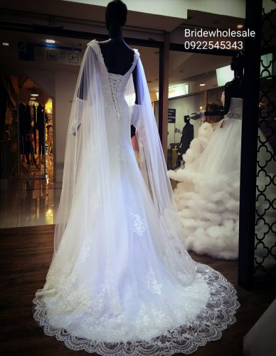Darling Bridewholesale
