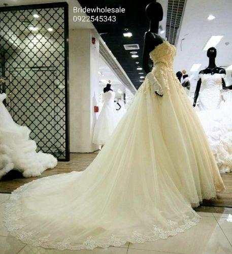 Sassy Bridewholesale