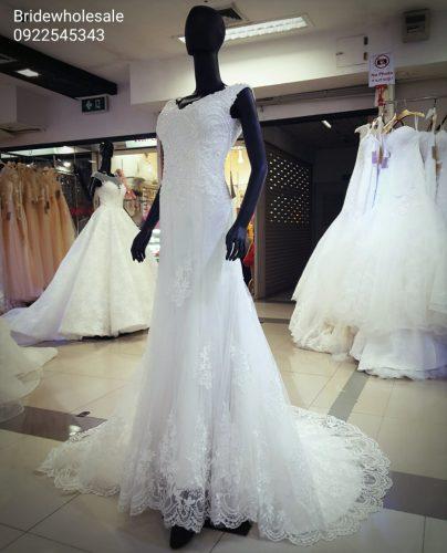 Glamorous Bridewholesale